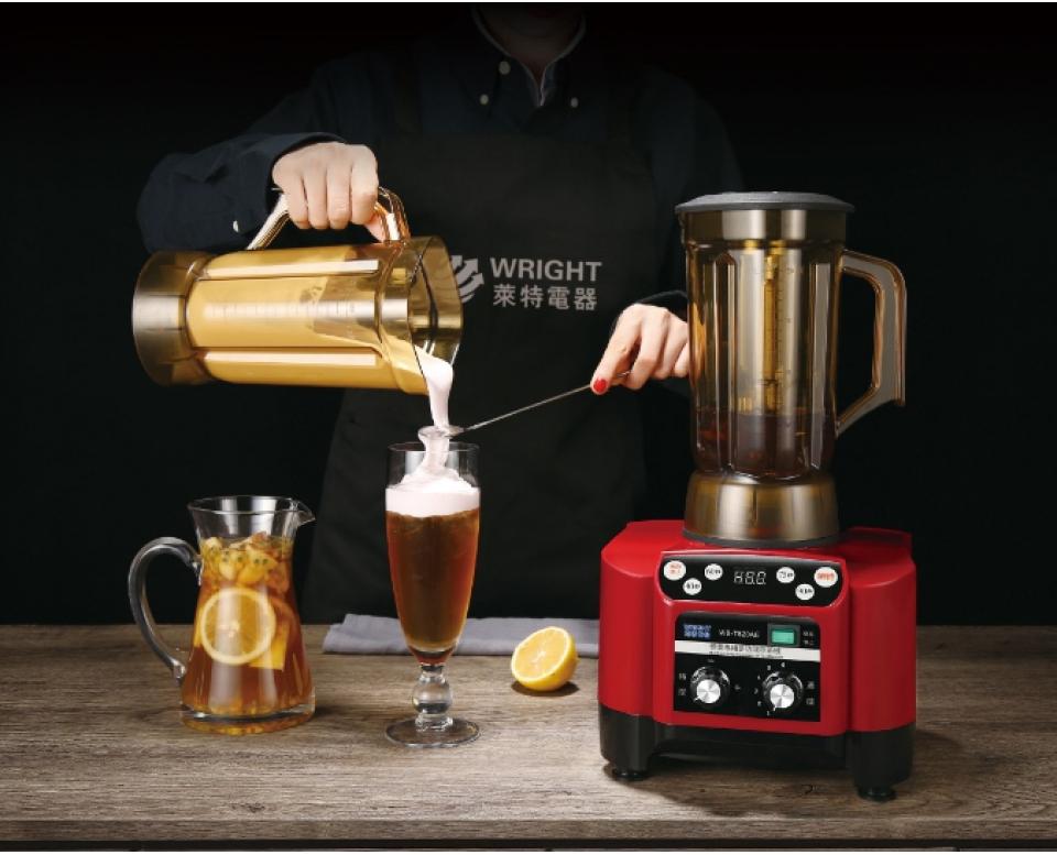 WB-T820AE 多功能萃茶機