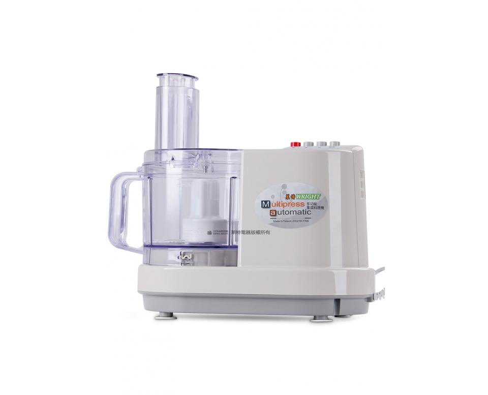 WT-9308 多功能料理機