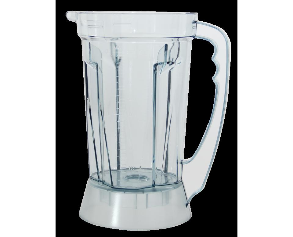 2.0L 空杯